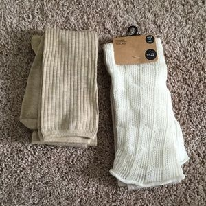Urban Outfitters Over the Knee Socks